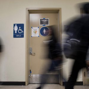 Urgent to Protect the Rights of Transgender Youth in Schools