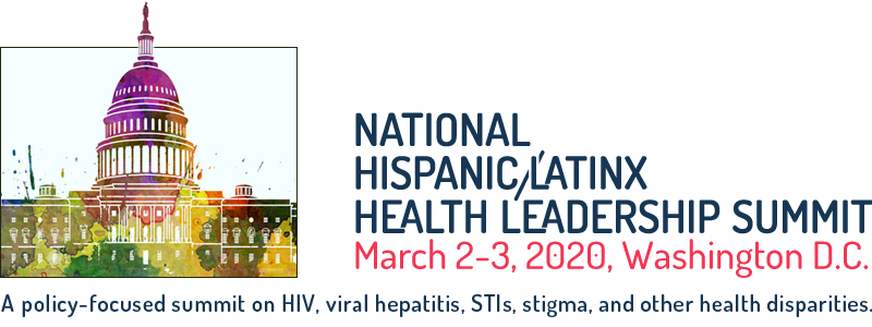 Media Advisory: National Hispanic/Latinx Organizations Come Together to Unveil National Health Policy Agenda in Washington, D.C. March 2 & 3