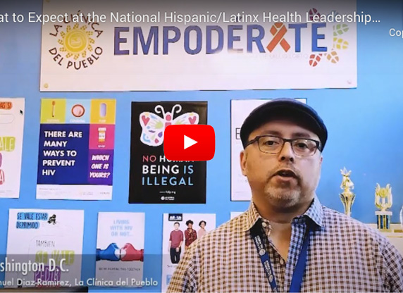 What to Expect at the National Hispanic/Latinx Health Leadership Summit
