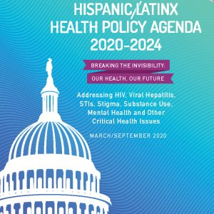 """National Hispanic/Latinx Health Leadership Network Releases Federal Health Policy Agenda """"Our Health, Our Future"""""""